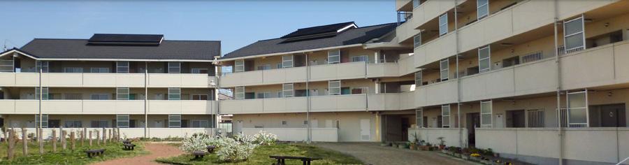 入居申込資格及び条件 滋賀県営住宅管理センター